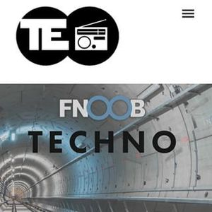 DJ Joshua @ Special Mix for Fnoob Techno Radio