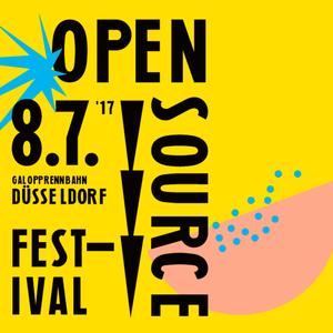 Open Source Festival Teaser Show @Callshop Radio 27/06/2017