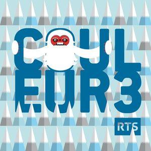 Tobias Schmidt (Live PA) @ Swiss Radio Couleur 3 Lausanne