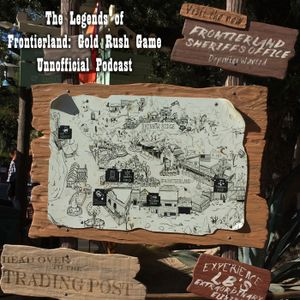 LOFGR 03 Tour of Tips and Tricks of playing Legends of Frontierland