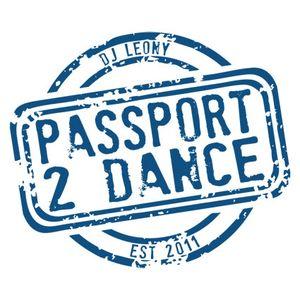 DJLEONY PASSPORT 2 DANCE (120)