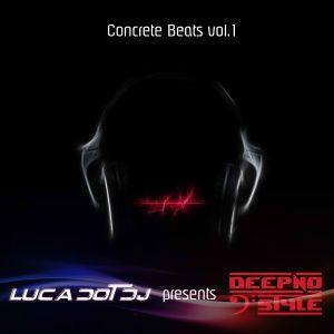 Concrete Beats vol. 1
