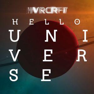 Ⓗ∇ȒϾӶⒻ╬ - Hello Universe!