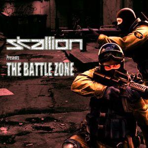 Stallion pres. THE BATTLE ZONE