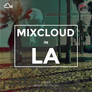 Mixcloud in LA #05 : DJ MZA (Soul Circle Radio)