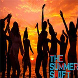Summer Shift Mixtape 2014 (Compiled and Mixed by DJ Hotshot)