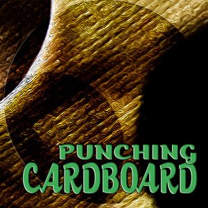 Episode 97 -- Throwing Heavy Punches