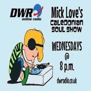 Caledonian Soul Show 23.3.16.