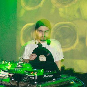 Geroyche - Warm Up @ Kode Dubstep w/ Jakes, Atomino, Chemnitz/Germany, March 05, 2011