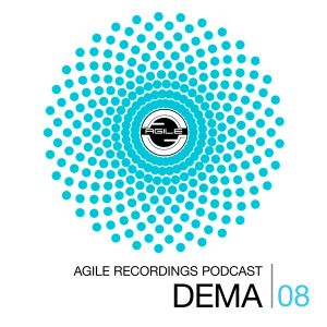 Agile Recordings Podcast 008 with Dema