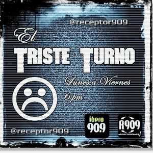 """TristeTurno (10-01-12) """"Hermanas, Sounds of Shame y el aire de la rosa Guadalupe"""""""