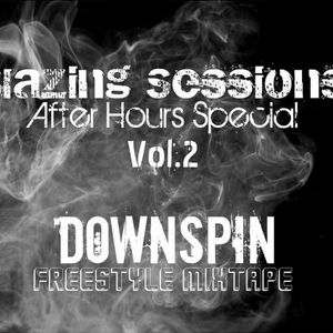Blazing Session Vol.2 (After Hours Special)