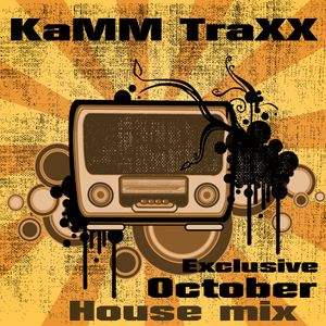 Exclusive October House mix