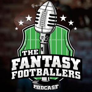 Fantasy Football Podcast 2015 - Sits of the Week, Nando Di Fino, Week 15 Mailbag