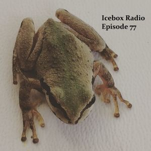 The Icebox Radio Podcast Episode 77