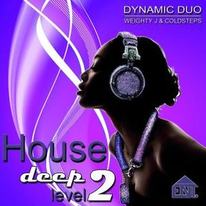 House Deep Level 2 WEIGHTY J & COLDSTEPS