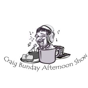 Craig Bunday Afternoon Show Best Bits 17th - 28th July 2017