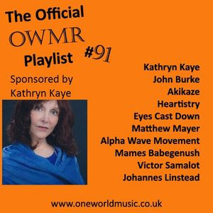 Playlist #91 Sponsored by Kathryn Kaye