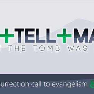 Go and Tell (Audio)