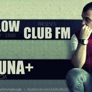 Club FM with DJ Fellow [10.03.2012]