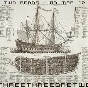 Two Beans - 03 Mar 12 - THREETHREEONETWO