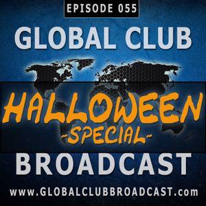 Global Club Broadcast Episode 055 (Nov. 01, 2017)