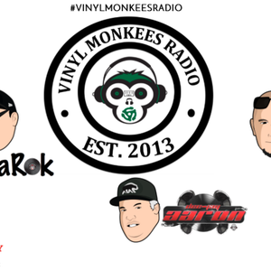 1hr House Music mix plus on air Interview for Vinylmonkeesradio.com show
