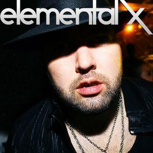Elemental X - October '10 DJ Mix Set