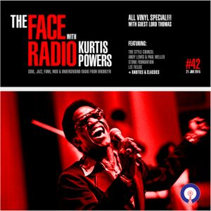 The Face #42 (21 June 2015)