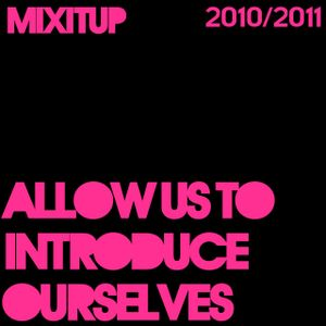 1 - Allow us to introduce ourselves - 24th November 2010