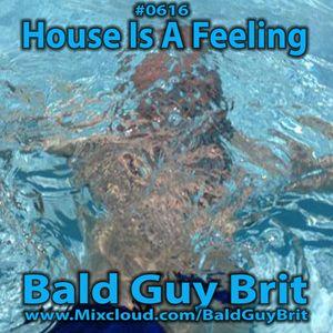 House Is A Feeling 0616