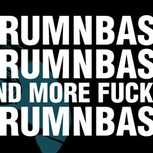 Tr0N8DubZ - Drum & Bass Mix April 2013