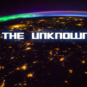 BILL McCARTHY - TAKING ABOUT - THE UNKNOWN 06-26-2015