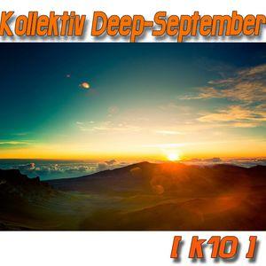 Kollektiv Deep-September [k10]