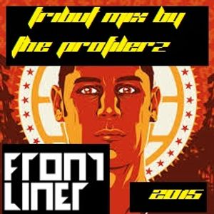 tribute mix the profilerz 2015 #4 Frontliner