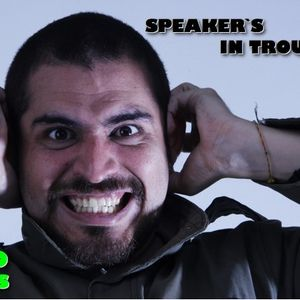 Tremofreaks_Speaker`s In Trouble MIX