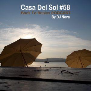 Casa Del Sol #58