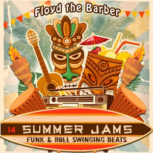 Summer Jams 14 (Funk & Roll Mix)