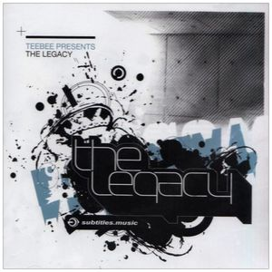 Teebee - The Legacy Mix 2004