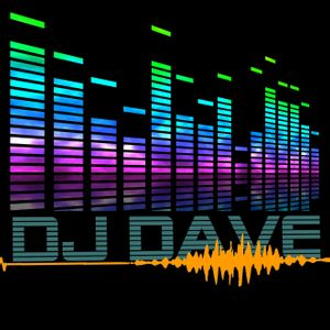 DJ DAVE NYE HOUSE MIX 2014