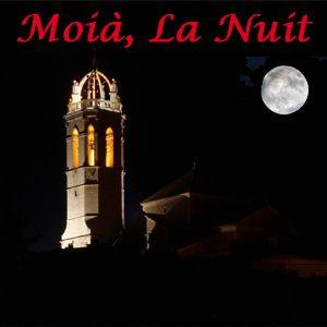 Moià La Nuit 05-01-2018