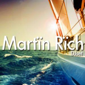 Yacht Lifestyle Mix - N°9 - MAR2014 - By Martïn Rïch