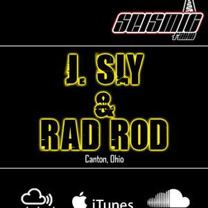 SEISMIC RADIO EPISODE #16