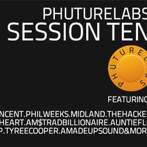 Phuturelabs - Session Ten - February 2013