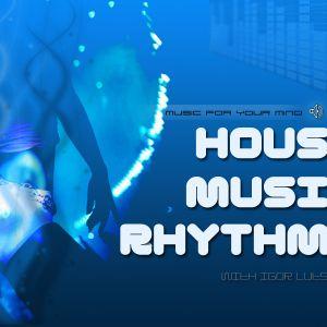 House Music Rhythms (Episode 8)