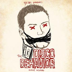 Vye Nel - Disco Behavior (feat. Monark)