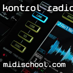 DJ Mark One, Fuji Beats, So Wright Pitch Kontrol Radio Show with guest mix from Jay C