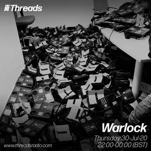 Warlock 30-Jul-20