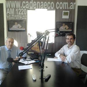 Liderazgo programa radial 09/04/2014