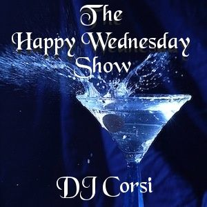 The Happy Wednesday Show 10/09/13